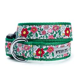 Spring Garden Collar & Lead Collection