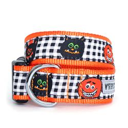 Monster Mash Collar & Lead Collection