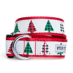 Woodlands Collar & Lead Collection