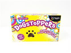 Dogstoppers Dog Treats, Cheese Flavor, 5 oz