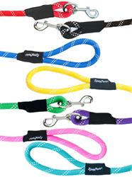 ZippyPaws Climbers Rope Leashes