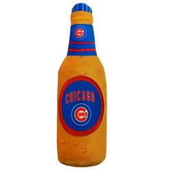 Chicago Cubs Beer Bottle Toy by Pets First