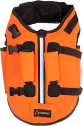 """Dog Life Jacket by Aussie Naturals - Large 28""""-36"""" (40-60 lbs)"""