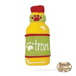 Nacho Average Dog | Paw-Tron bottle  | 10/case MSRP- $5.99-$6.25