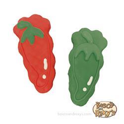Nacho Average Dog | Hot Peppers | 22/case MSRP- $2.49-$2.75