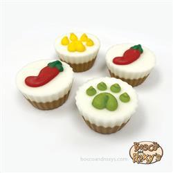 Nacho Average Dog | Treat Cups | 48/case MSRP- $1.49- $1.75