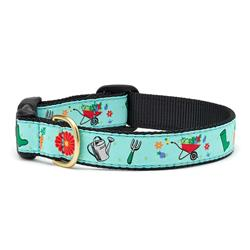 Garden Pawty Dog Collars, Leads, & Harnesses