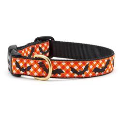 Batty Dog Collars, Leads, & Harnesses
