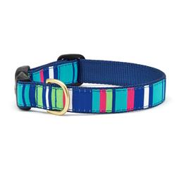 Sutton Stripe Dog Collars, Leads, & Harnesses