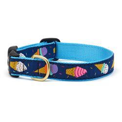 Ice Cream Dog Collars, Leads, & Harnesses