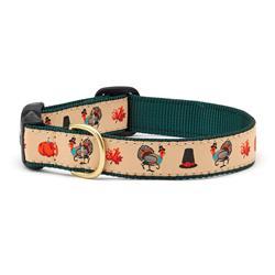 Turkey Trot Dog Collars, Leads, & Harnesses