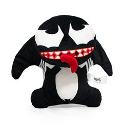 Dog Toy Squeaker Plush - Kawaii Venom Standing Pose