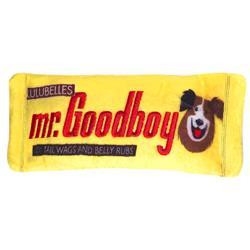 Mr.Goodboy by Lulubelles Power Plush (Stuffless)