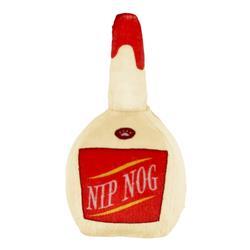 Nip Nog Cat Toy by Kittybelles
