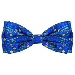 Hanukkah Bow Tie by Huxley & Kent