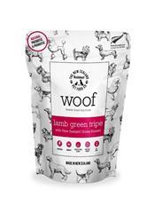 Woof Treat Lamb Green Tripe 1.4oz
