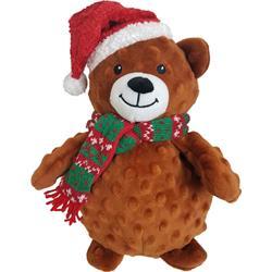 """10"""" CHR Dotty Friends Bear"""