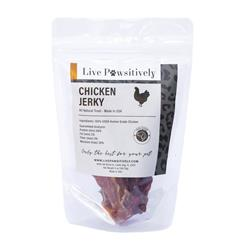 Chicken Jerky for Dogs, 5oz. Bag