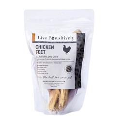 Chicken Feet, 10 per Bag