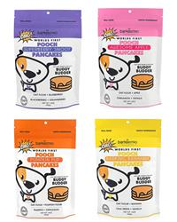 Mix 'n Match Flavors | 14oz. Pancake Mix Bags