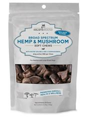 Broad Spectrum Hemp & Mushroom Soft Chews Duck 6 mg CBD Bundle Pre-Order