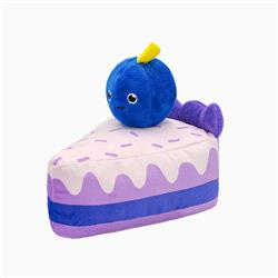 Pooch Sweets - Blueberry Cake