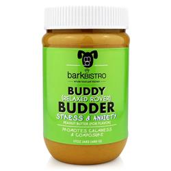 BUDDY BOOSTER Relaxed Rover (Stress + Anxiety Relief) | 17oz. Jar