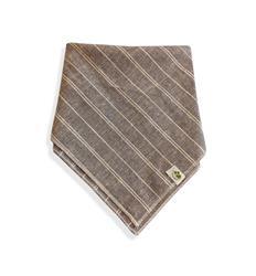 Classic Bandana - Linen (snap)