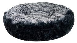 Bagelette Bed- Arctic Seal and Black Bear or Customize your Own