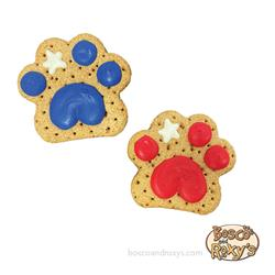 Patriotic Paws, 18/Case, Dog Bless America, MSRP $2.49 - $2.75