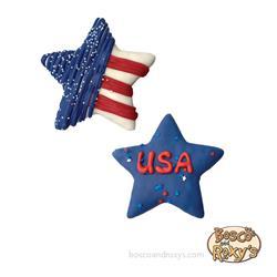 USA Stars, 16/Case, Dog Bless America, MSRP $2.49 - $2.75