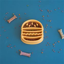 Happy Bowls - Hamburger