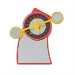 JW® ActiviToy® Roulette Wheel Mirrored Bird Toy
