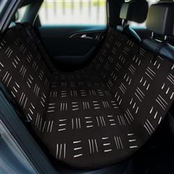 dreams car seat cover