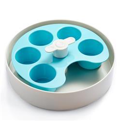SPIN Interactive Feeder Palette Blue