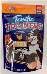 Terrific Trainers, Chicken, 10oz