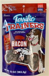 Terrific Trainers, Bacon, 10oz