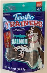 Terrific Trainers, Salmon, 10oz