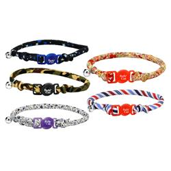 Safe Cat® Round Fashion Collar