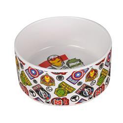 Marvel: Avengers Ceramic Bowl - 3.5 Cups