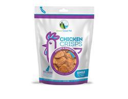 Chicken Crisps by Green Coast Pet