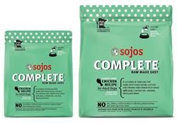 Sojo's Complete Dog Food Mix - Chicken Recipe