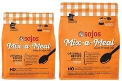 Sojo's Mix-a-Meal Pre-Mix Dog Food - Original Recipe