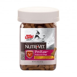 Pet-Ease Chicken Flavor Wafers