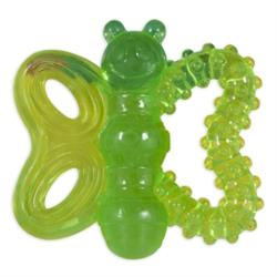 JW® Butterfly Chew Toy For Dogs
