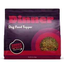 Dinner Dog Food Topper
