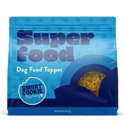 Superfood Dog Food Topper