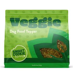 Veggie Dog Food Topper