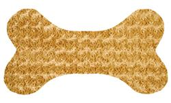 Bone Pillow- Camel Rose or Customize your Own
