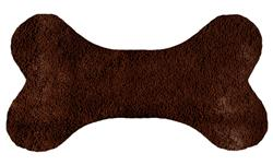 Bone Pillow- Giraffe or Customize your Own